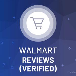 Buy Walmart Reviews (Verified)