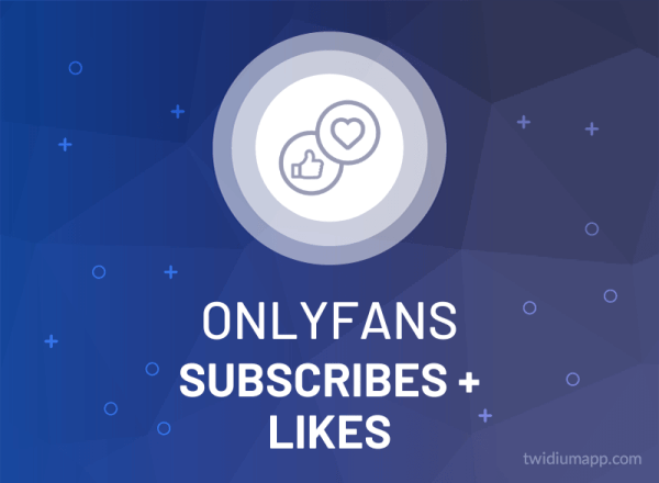 Buy OnlyFans Subscribers & Likes