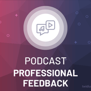 Buy Podcast Professional Feedback