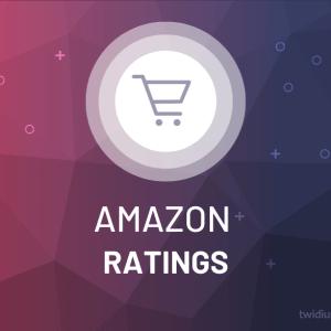 Buy Amazon Ratings