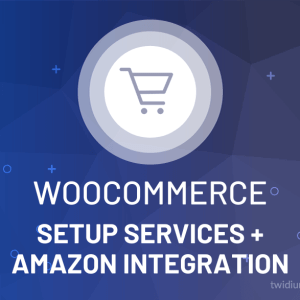 Buy WordPress WooCommerce Setup Service & Amazon Integration