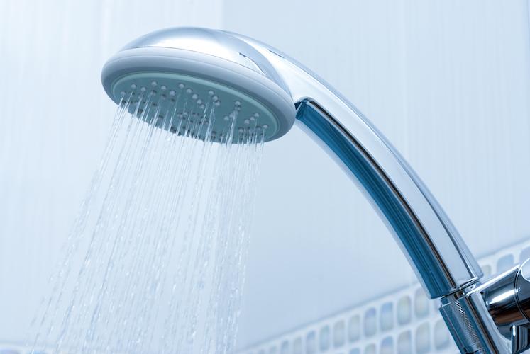 zoom sur les douchettes hydro economes