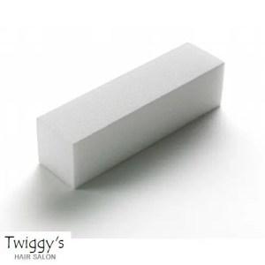 White Block 240 Grit