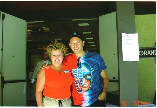 Convention 2004 Floor Photos Page 3