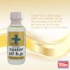 Tasteless Castor Oil