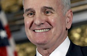 Gov. Mark Dayton (Associated Press: Jim Mone)