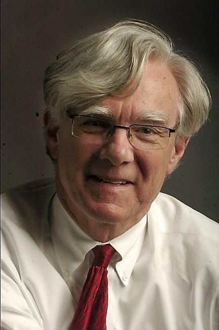 Jim Ragsdale. (John Doman / Pioneer Press)