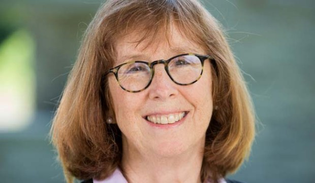 Jane Prince is a candidate for the Ward 7 seat on the St. Paul City Council. (Courtesy of Jane Prince)
