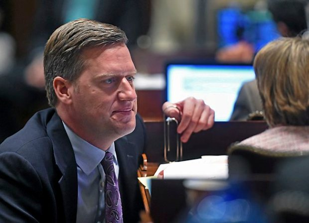 Minnesota House Speaker Kurt Daudt (Pioneer Press: Scott Takushi)