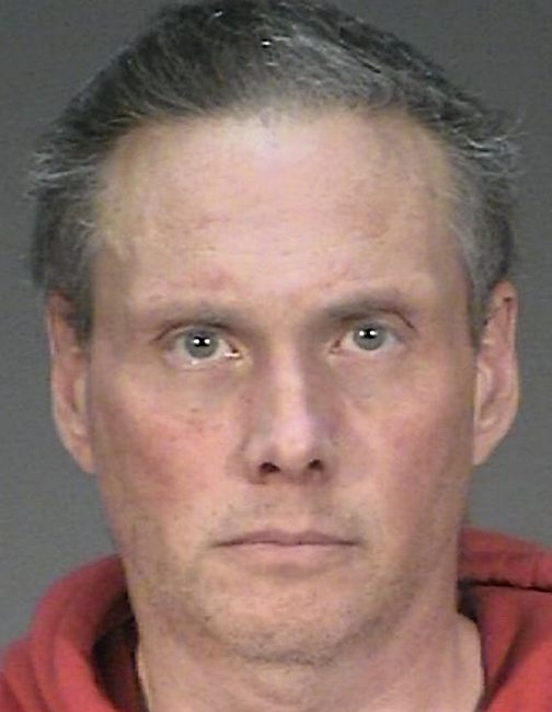 Jeff Dubay (Courtesy of Washington County sheriff)