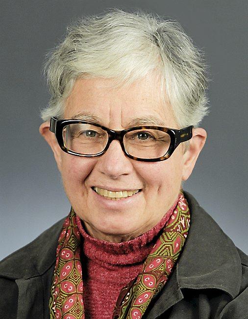 Rep. Phyllis Kahn, D-Minneapolis