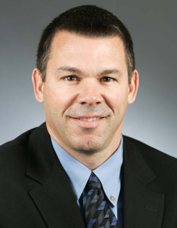 Minnesota Rep. Tim Kelly, R-Red Wing