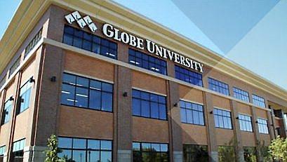 Globe University's Woodbury campus. (globeuniversity.edu)