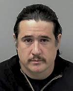 Marchello Anthony Cimmarusti (Courtesy Beltrami County sheriff's office)