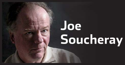 Joe-Soucheray