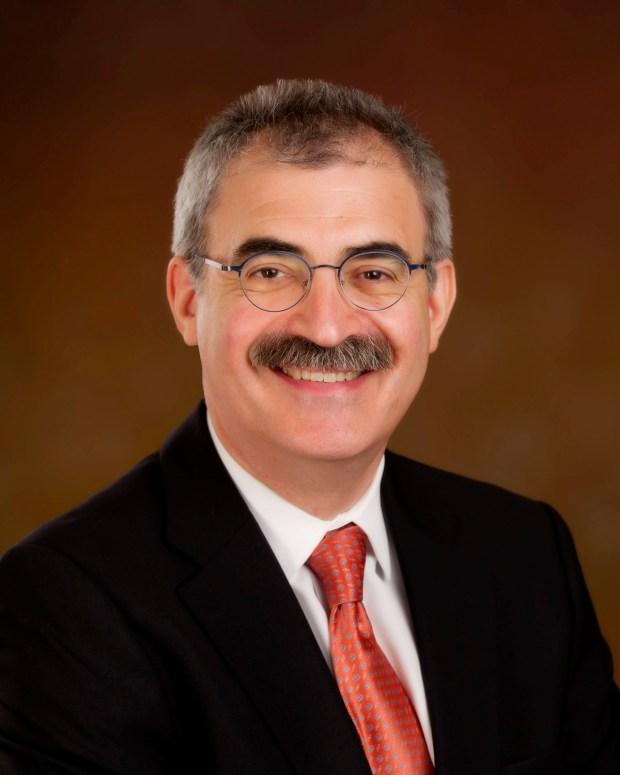 Steven Rosenstone