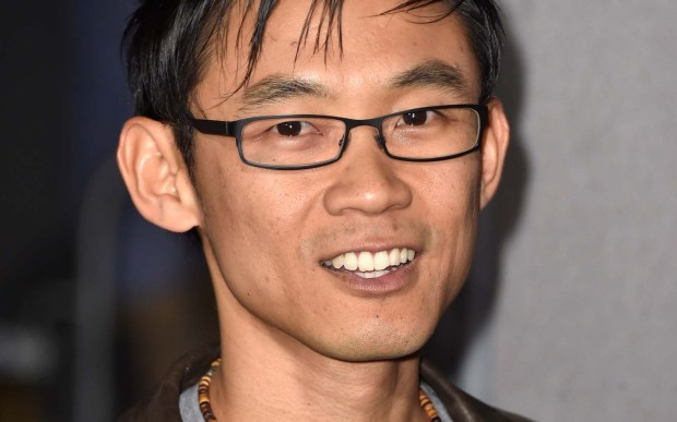 """Director James Wan -- who brought us """"Saw,"""" in 2004 -- is 39. (Getty Images: Frazer Harrison)"""
