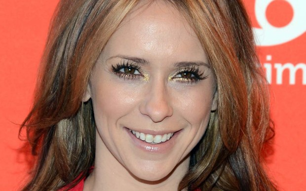 """Actress Jennifer Love Hewitt -- """"Criminal Minds,"""" """"The Client List,"""" """"Party of Five"""" -- is 37. (Getty Images: Jason Kempin)"""