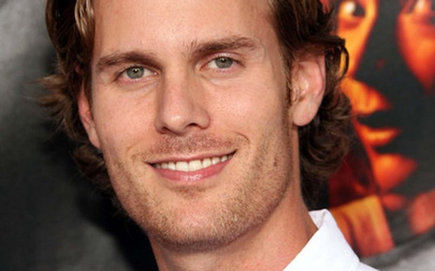 """Screenwriter and director Christopher B. Landon is 41. His credits include """"Disturbia"""" and the """"Paranormal Activity"""" movies. He's a son of the late actor Michael Landon. (Courtesy of zimbio.com)"""
