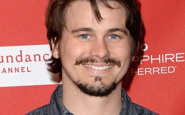 """Actor Jason Ritter of """"Joan of Arcadia"""" and """"Parenthood"""" is 36. He's the of son of the late actor John Ritter and actress Nancy Morgan. (Getty Images: Jason Merritt)"""