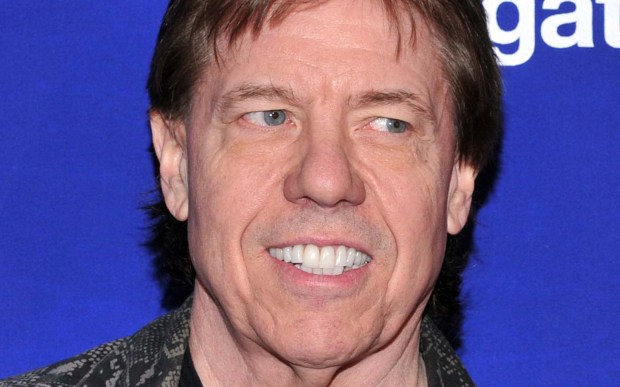 """""""Bad to the Bone"""" rocker George Thorogood will probably Drink Alone for his 66th (and when he does, he'll prefer to be by himself.) (Associated Press: Vince Bucci)"""