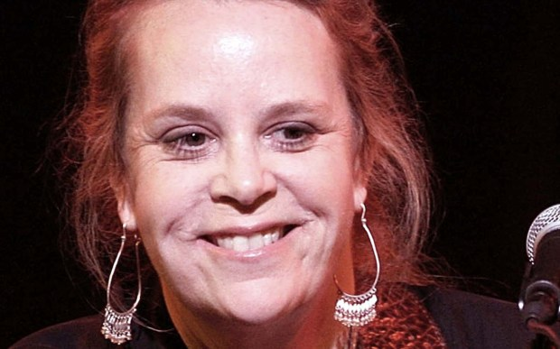 Singer Mary Chapin Carpenter is 58. (Getty Images: Frederick M. Brown)
