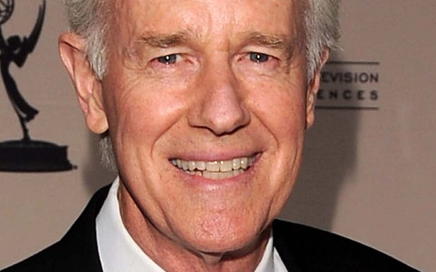 """St. Paul-born actor Mike Farrell is 77. The former """"M*A*S*H*"""" star was 2 when he moved with his family to Hollywood. We still claim him, of course. (Getty Images: Alberto E. Rodriguez)"""