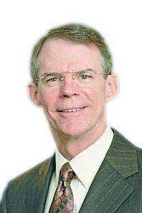 Richard Davis is CEO of U.S. Bancorp, Minneapolis, parent company of U.S. Bank.