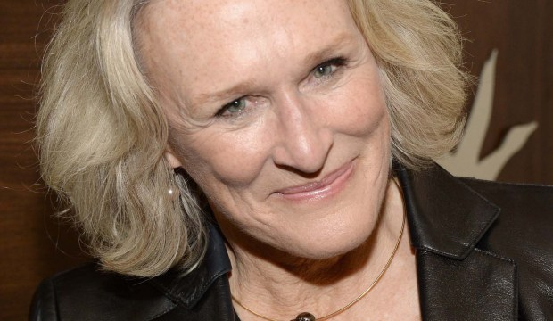 """Actress Glenn Close — who freaked us out in """"Fatal Attraction"""" or """"101 Dalmatians,"""" depending on your age — is 69. She won major props for her role in TV's """"Damages"""" and her title role in the 2011 film """"Albert Nobbs."""" (Getty Images: Jamie McCarthy)"""
