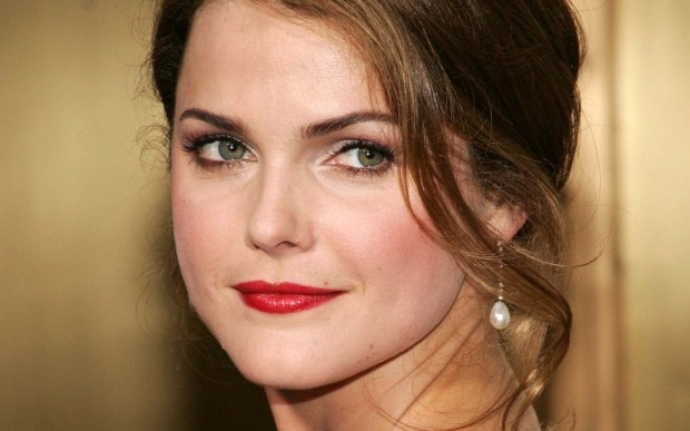 "Actress Keri Russell — ""Felicity,"" ""The Americans"" — is 40. (Getty Images: Evan Agostini)"