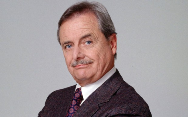 """Actor William Daniels (""""St. Elsewhere"""") is 89. (Courtesy of avclub.com)"""