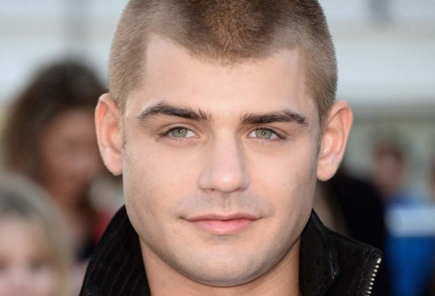 """Actor Garrett Clayton of """"The Fosters"""" is 25. (Getty Images: Frazer Harrison)"""