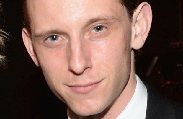 "Actor Jamie Bell is 30. He had the title roles in ""The Adventures of Tintin"" and ""Billy Elliot"" (2000.) (Getty Images: Michael Buckner)"