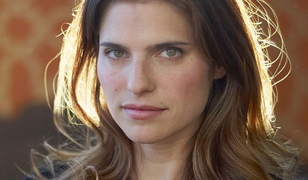 """Actress Lake Bell of """"Boston Legal"""" and the movie """"In a World ..."""" is 37. (Getty Images: Chris Weeks)"""