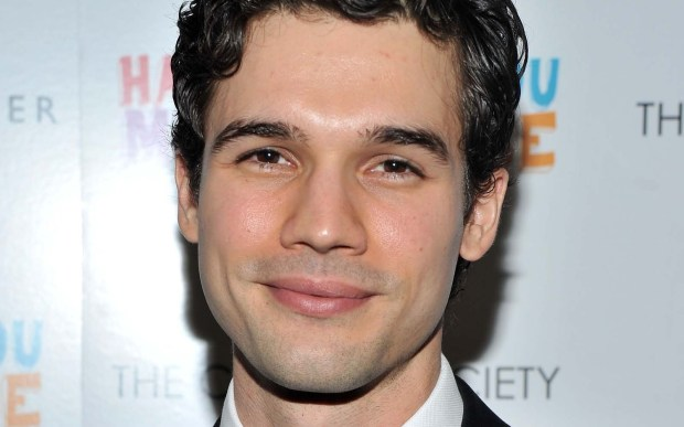 """Actor Steven Strait -- """"Magic City,"""" """"10,000 B.C."""" -- is 30. He'll also be in SyFy's """"The Expanse."""" (Getty Images: Stephen Lovekin)"""