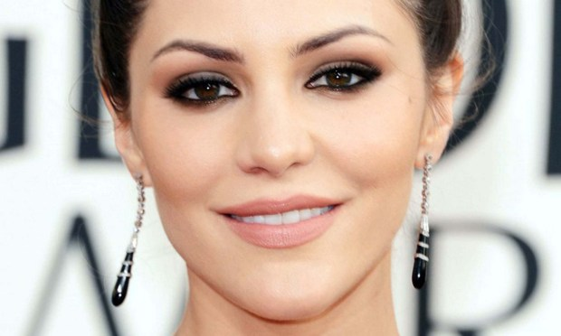 "Singer-actress Katharine McPhee of ""Smash"" is 32. (Getty Images: Jason Merritt)"