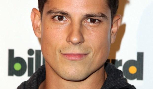 "Actor Sean Faris of ""Pretty Little Liars"" is 34. (Getty Images: David Buchan)"