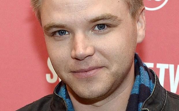 "Actor Brett Davern of MTV's ""Awkward"" is 24. (Getty Images: Paul Marotta)"