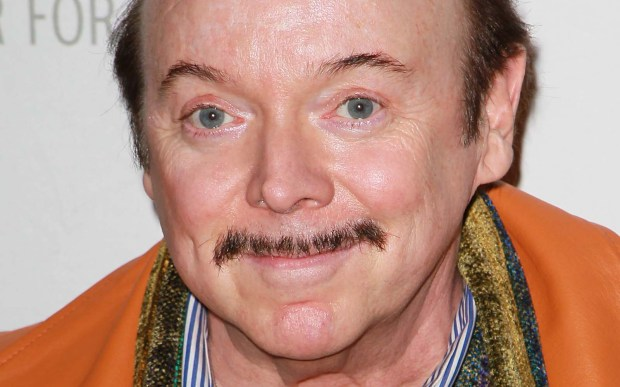 "Actor Bud Cort is 68. He's best known for his role as Harold in the 1971 cult film ""Harold and Maude,"" and for ""Dogma"" (1999) and the title role in Robert Altman's 1971 film ""Brewster McCloud."" (Getty Images: David Livingston)"