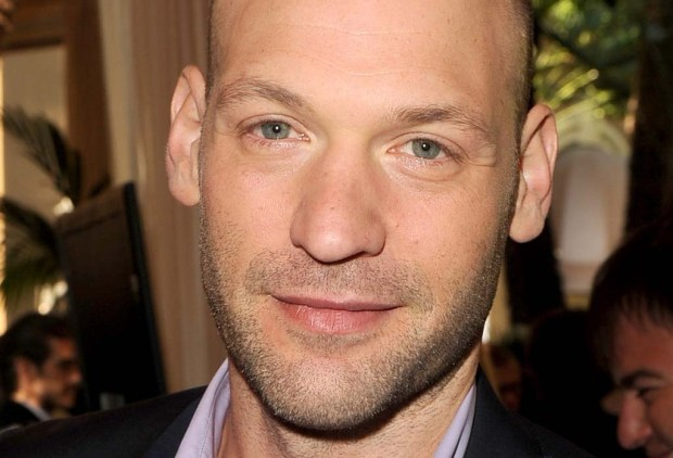 "Actor Corey Stoll of ""House of Cards"" is 40. (Getty Images: Kevin Winter)"