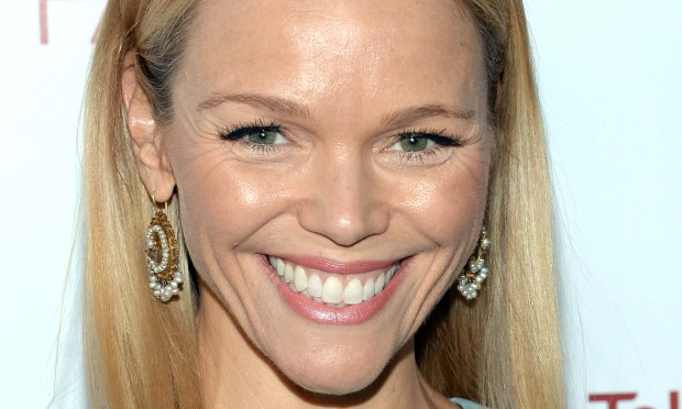 """Actress Lauren Bowles of """"True Blood"""" is 46. (Getty Images: Jason Kempin)"""