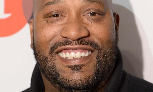 Rapper Bun B is 43. (Getty Images: Michael Loccisano)