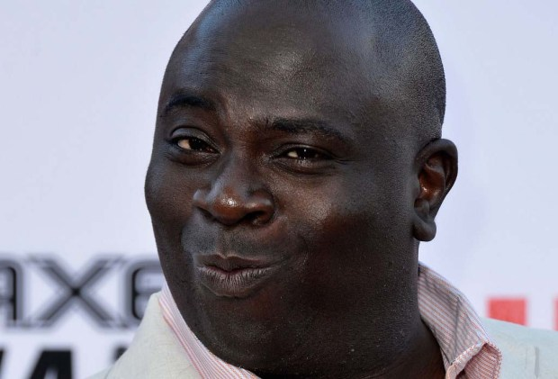 "Comedian and actor Gary Anthony Williams -- ""The Boondocks,"" ""The Internship"" -- is 50. (Getty Images: Frazer Harrison)"