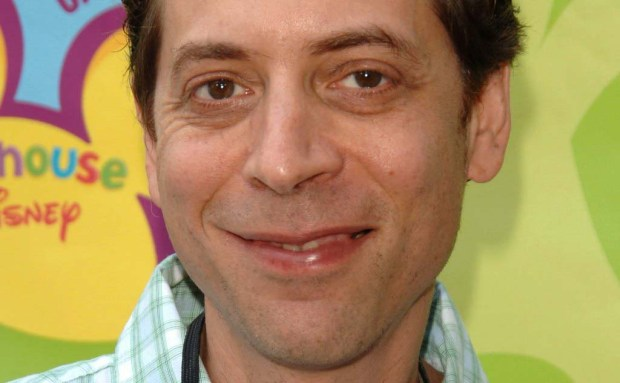 Actor and comedian Fred Stoller is 57. (Getty Images: Stephen Shugerman)