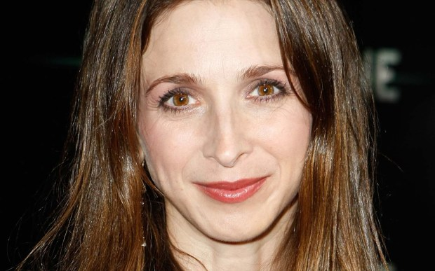 "Actress Marin Hinkle — ""Two and a Half Men,""""Madame Secretary"" — is 50. (Getty Images: Michael Buckner)"
