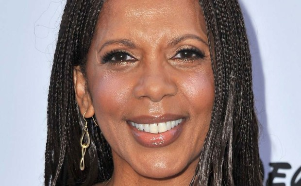 "Actress Penny Johnson Jerald of ""Castle"" is 55. (Getty Images: Angela Weiss)"