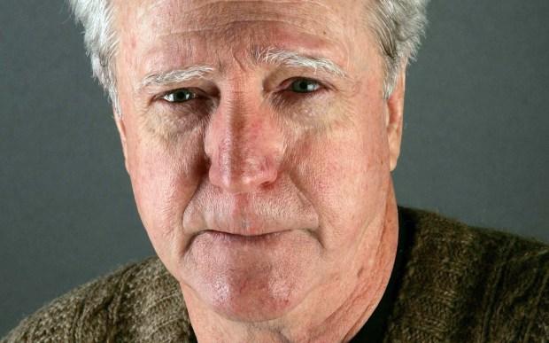 """Actor Scott Wilson of """"The Walking Dead"""" is 74. (Getty Images: Mark Mainz)"""