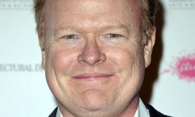 """Actor Christian Clemenson of """"CSI: Miami"""" is 58. (Getty Images: Timothy Norris)"""