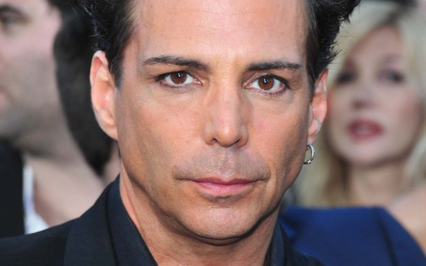 Actor Richard Grieco is 51. (Getty Images: Frazer Harrison)