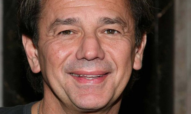 Actor Adrian Zmed is 62. (Getty Images: Angela Weiss)